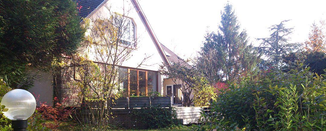 Klosteraufenthalte Teil II: Ryumon Ji