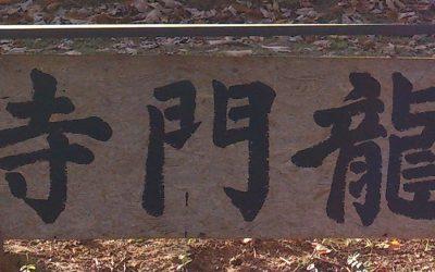 Klosteraufenthalte Teil II: Ryumon Ji (Fortsetzung)