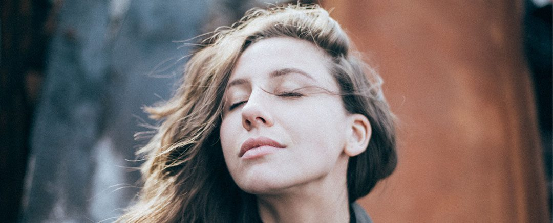 Atmung und Stress