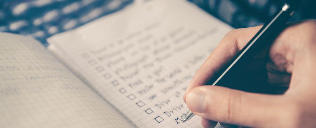 Ziele setzen und erreichen im Leben- Und warum es so schwer ist