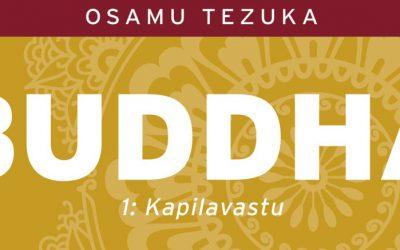 Buchrezension: Buddha