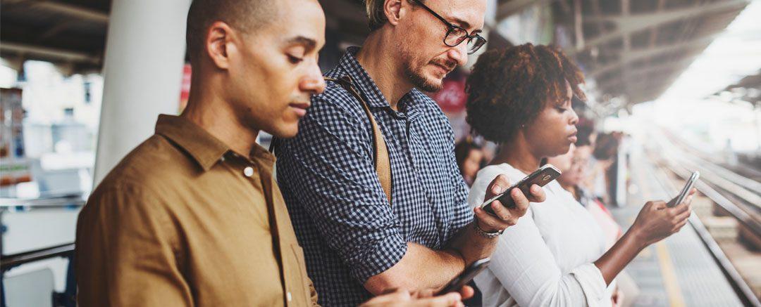 Handy- und Smartphonesucht: Sind wir alle abhängig? | Teil I
