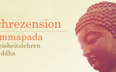 Buchrezension: Dhammapada