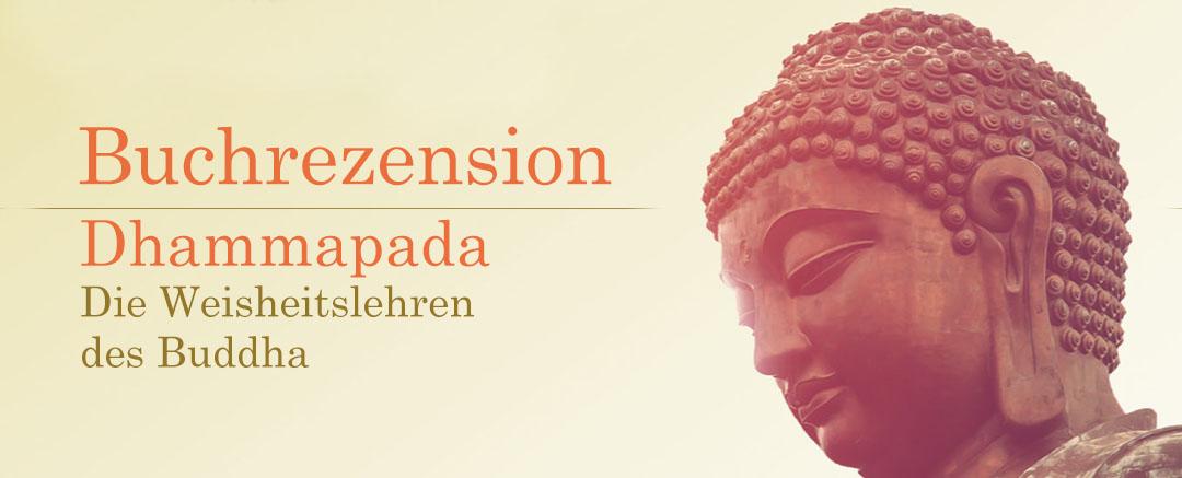angepasstes Cover von Dhammapada