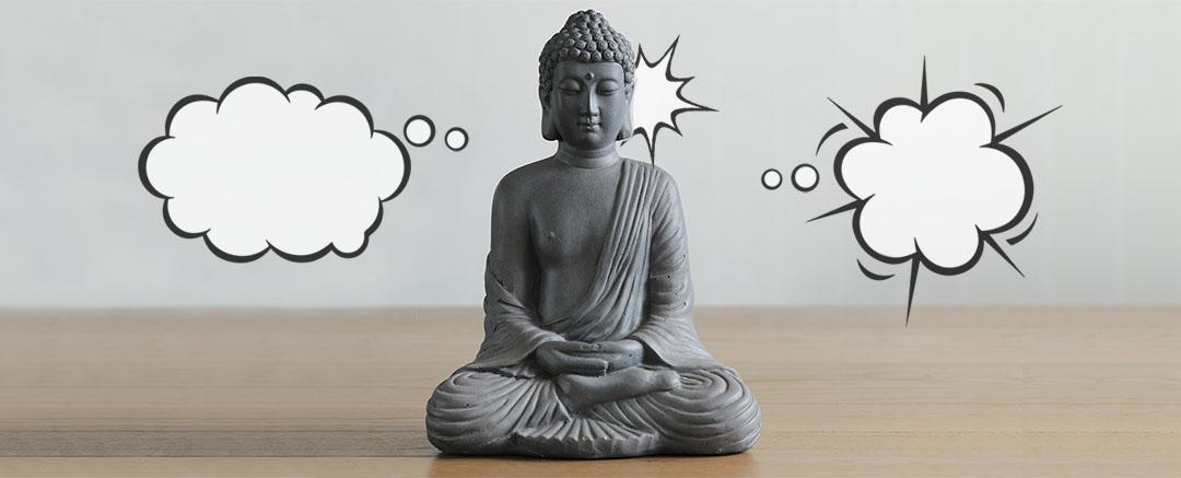 Wirkung von Meditation: Was Meditation für mich bisher bewirkt