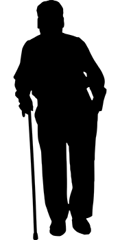 alter_mann_silhouette