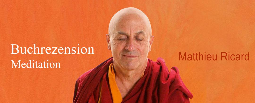 Buchrezension: Meditation